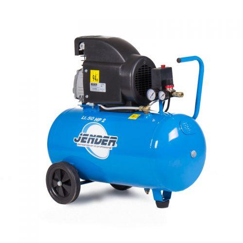 Piston Compressor 2cv 50 liters ATLANTA