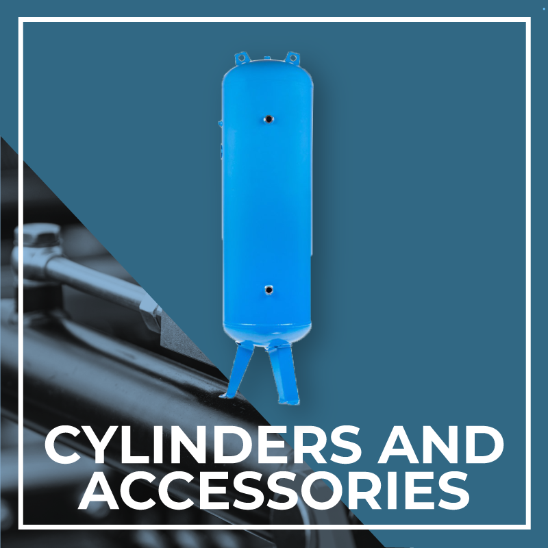 Cylinders and Accessories Category Home