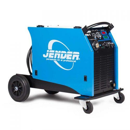 Inverter Welding Machine 406 CMIG/MAG