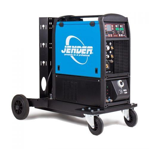 Welding machine inverter 4000