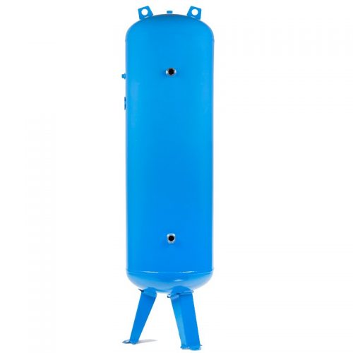 Vertical Tank Jender for Air Installations