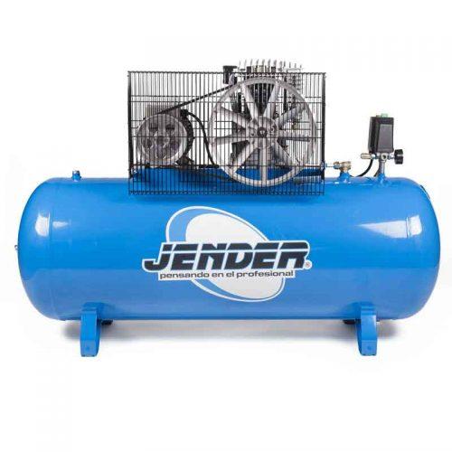 Piston compressor 5.5 Jender