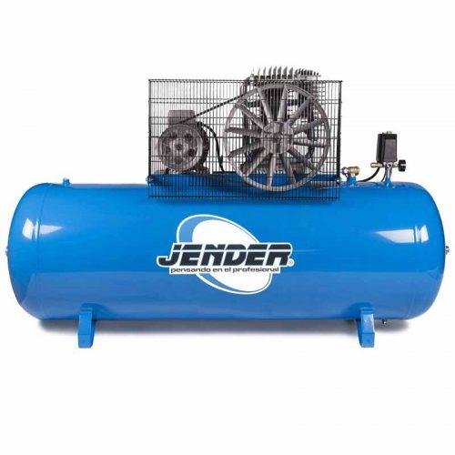 Piston compressor 7.5 hp 500 liters