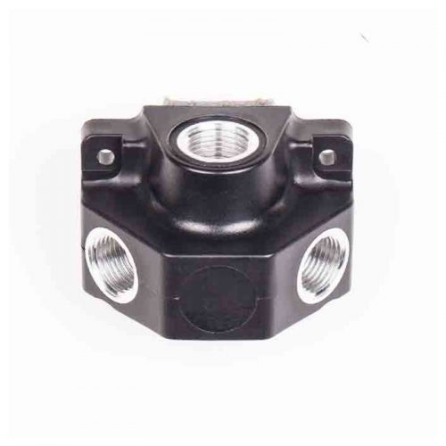 Distributor 1 inlet 3/4 and 2