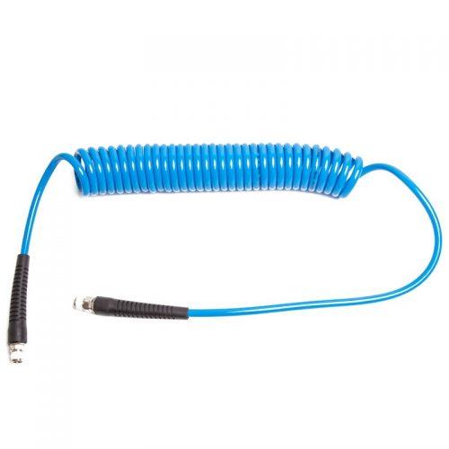 Polyurethane Spirals for compressed air Jender